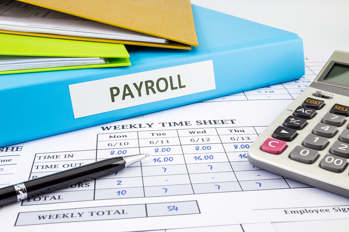 Should You Opt For Payroll Outsourcing When You Have A Small Home Based Business?