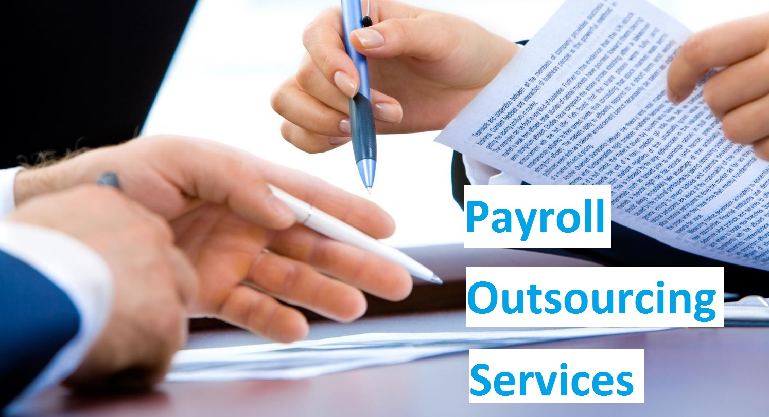 7 Reasons to Outsource Payroll Services